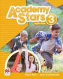 Academy Stars 3, Pupil`s Book