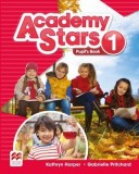 Academy Stars 1, Pupil`s Book