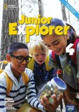 Junior Explorer 4