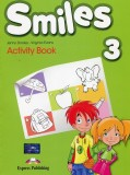 Smiles 3. Activity Book