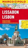 Lissabon / Lisbon, City map 1:15 000
