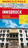 Innsbruck, City map 1:10 000