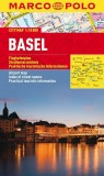 Basel, City map 1:15 000