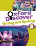 Oxford Discover 5. Writing & Spelling Book