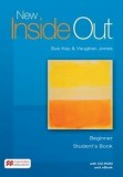 New Inside Out New. Beginner. Student`s Book