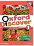 Oxford Discover 1. Workbook