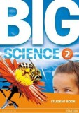 Big Science 2, Student Book