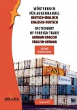 Dictionary of foreign trade
