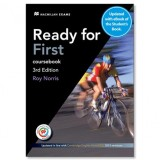 Ready for First. Coursebook, 3rd edition