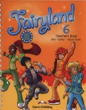 Fairyland 6. Teacher's Book