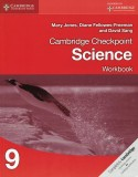 Cambridge Checkpoint Science. Workbook 9