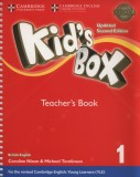 Kid's Box 1. Teacher's Book