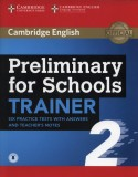 APT Preliminary for Schools Trainer 2