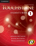 Touchstone 1. Student's Book