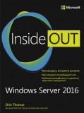 Windows Server 2016. Inside Out