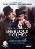 The Adventures of Sherlock Holmes. Part I