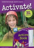 Activate! B1: Student's Book + ActiveBook