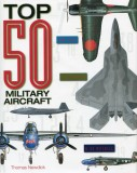 Top 50: Military Aircraft