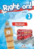Right On 1: Workbook, Student's Book