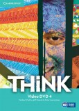 Think 4 Video DVD