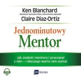 Jednominutowy Mentor. Audiobook