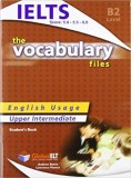 The Vocabulary Files Upper Intermediate