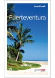 Fuerteventura Travelbook