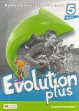 Evolution Plus 5 WB MACMILLAN