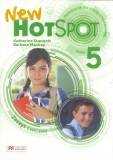 Hot Spot New 5 WB MACMILLAN