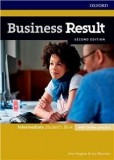 Business Result 2E Intermediate Student's Book with online practice