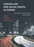 Labour Law and Social Rights in Europe