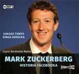 Mark Zuckerberg Historia Facebooka