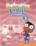 Poptropica English Islands 3 Activity Book