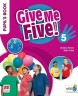 Give Me Five! 5 Pupil's Book Pack MACMILLAN