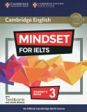 Mindset for IELTS 3 Student's Book with Testbank and online modules