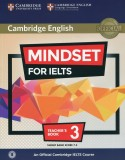 Mindset for IELTS 3 Teacher's Book