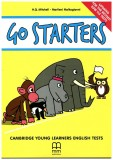 Go Starters Student's Book + CD
