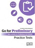 Go For Preliminary Practice Tests Student's Book + CD