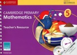 Cambridge Primary Mathematics Teacher's Resource 5