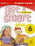 Get Smart Plus 6 SB MM PUBLICATIONS