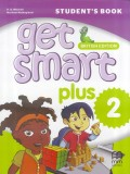 Get Smart Plus 2 SB MM PUBLICATIONS