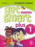 Get Smart Plus 1 SB MM PUBLICATIONS