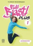 Full Blast Plus 1 Workbook + CD