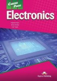 Electronics Student's Book + DigiBook