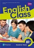 English Class B1+ Student's Book