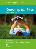 Improve your Skills: Reading for First + key