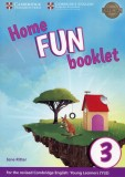 Home Fun Booklet, Level 3