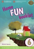 Home Fun Booklet, Level 6