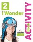 I wonder 2, Activity Book