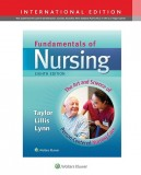 Fundamentals of Nursing 8e